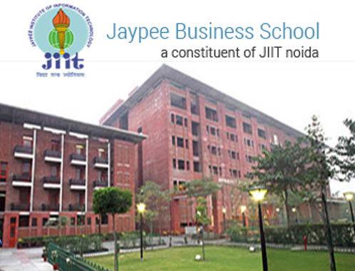 JAYPEE MBA Admission 2017