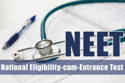 CBSE NEET 2017 Results is on June 8th