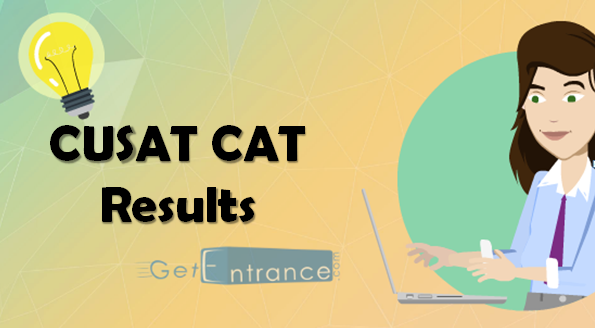 CUSAT CAT Result 2017 announced! Check Here