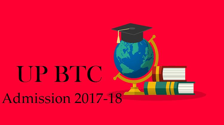 UP BTC 2017 (Application Released) – upbasiceduboard.gov.in