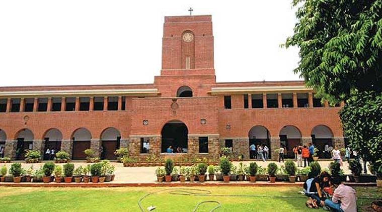 St. Stephen's Admission 2017 – DU Admissions
