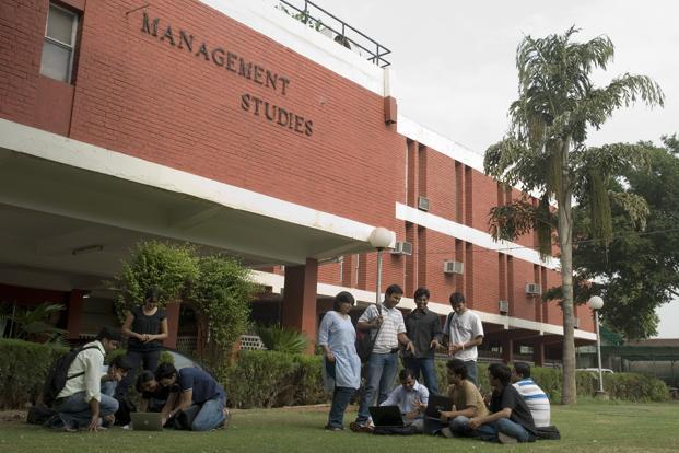 FMS Delhi Ph.D Admission 2017 – Faculty of Management Studies