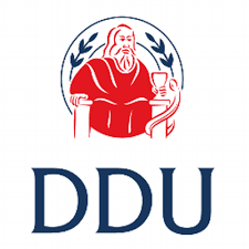 DDU Admit Card 2017
