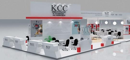 KCC ITM Admission 2017