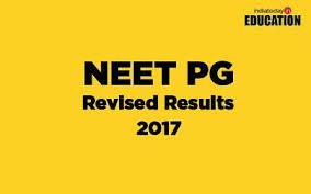 NEET PG 2018 Admit Card