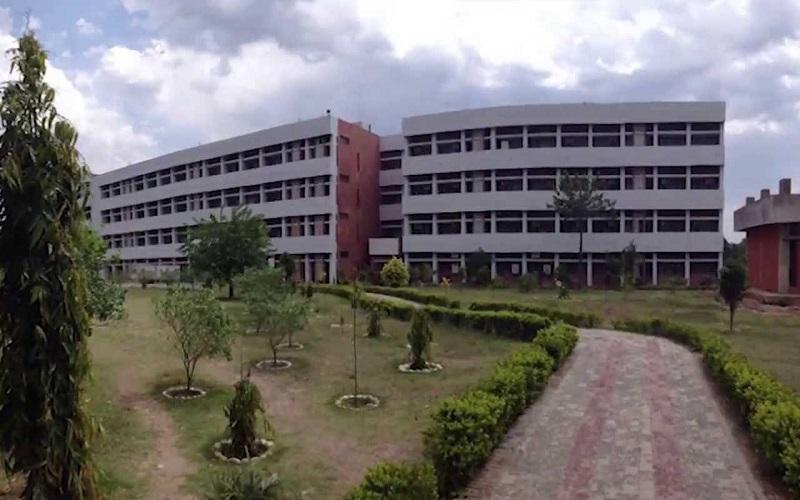 JAC Chandigarh 2017 – Chandigarh Engineering & Architecture Admission