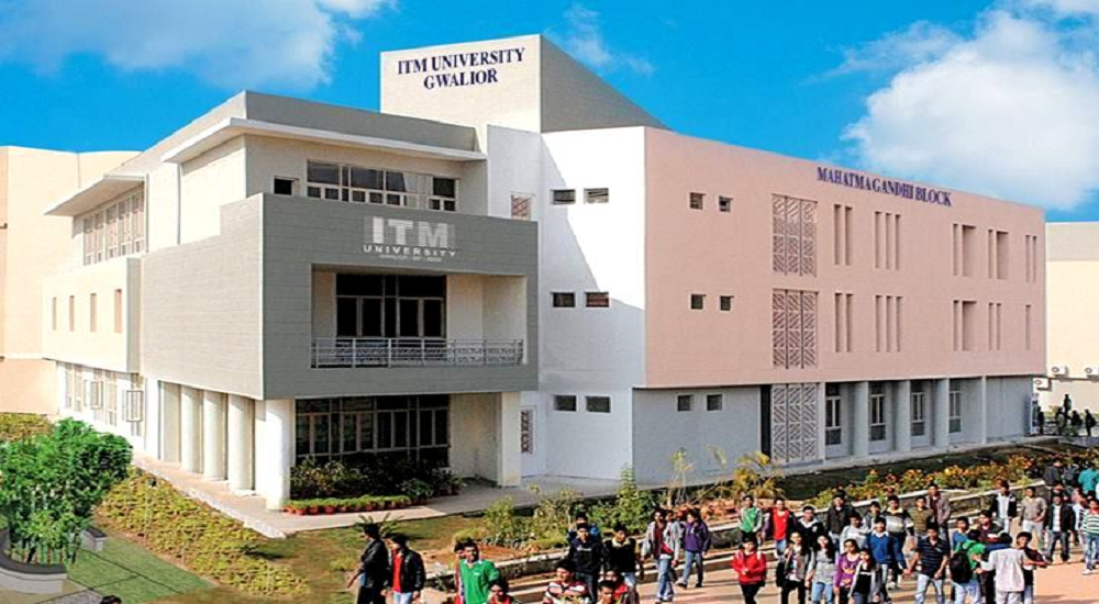 ITM University Online