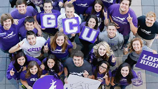 Online-Discover Grand Canyon University