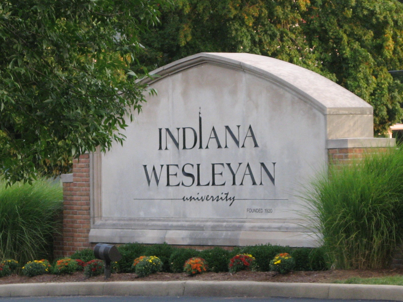 Online- Indiana Wesleyan University