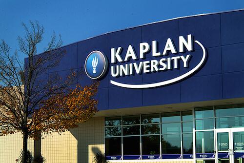 Online-Kaplan University