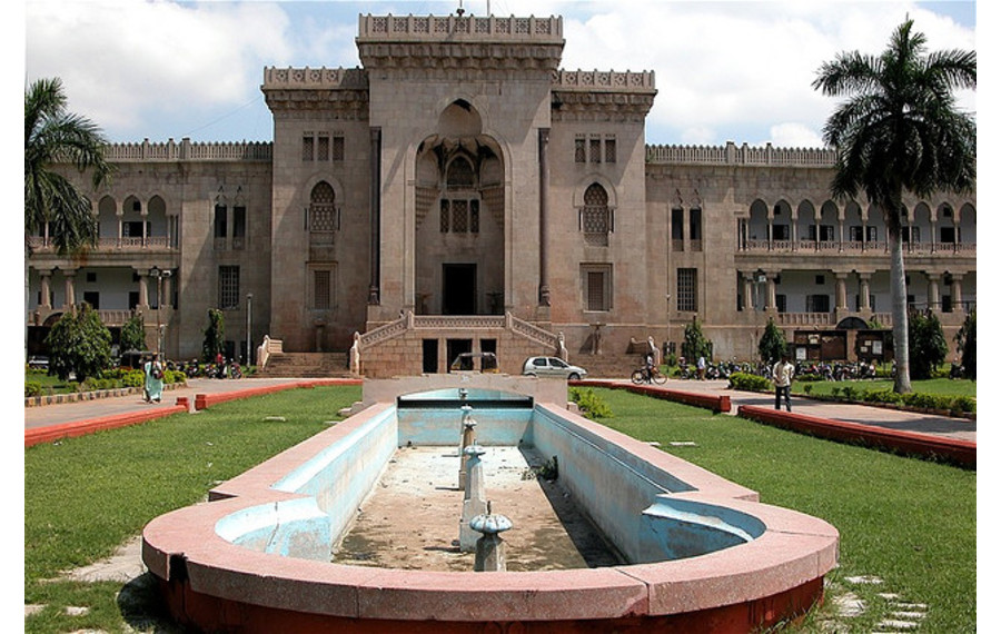 Osmania University Distance Education (OUCDE) Admission 2017 – Courses, Duration, Eligibility, Fee, Admission Procedure