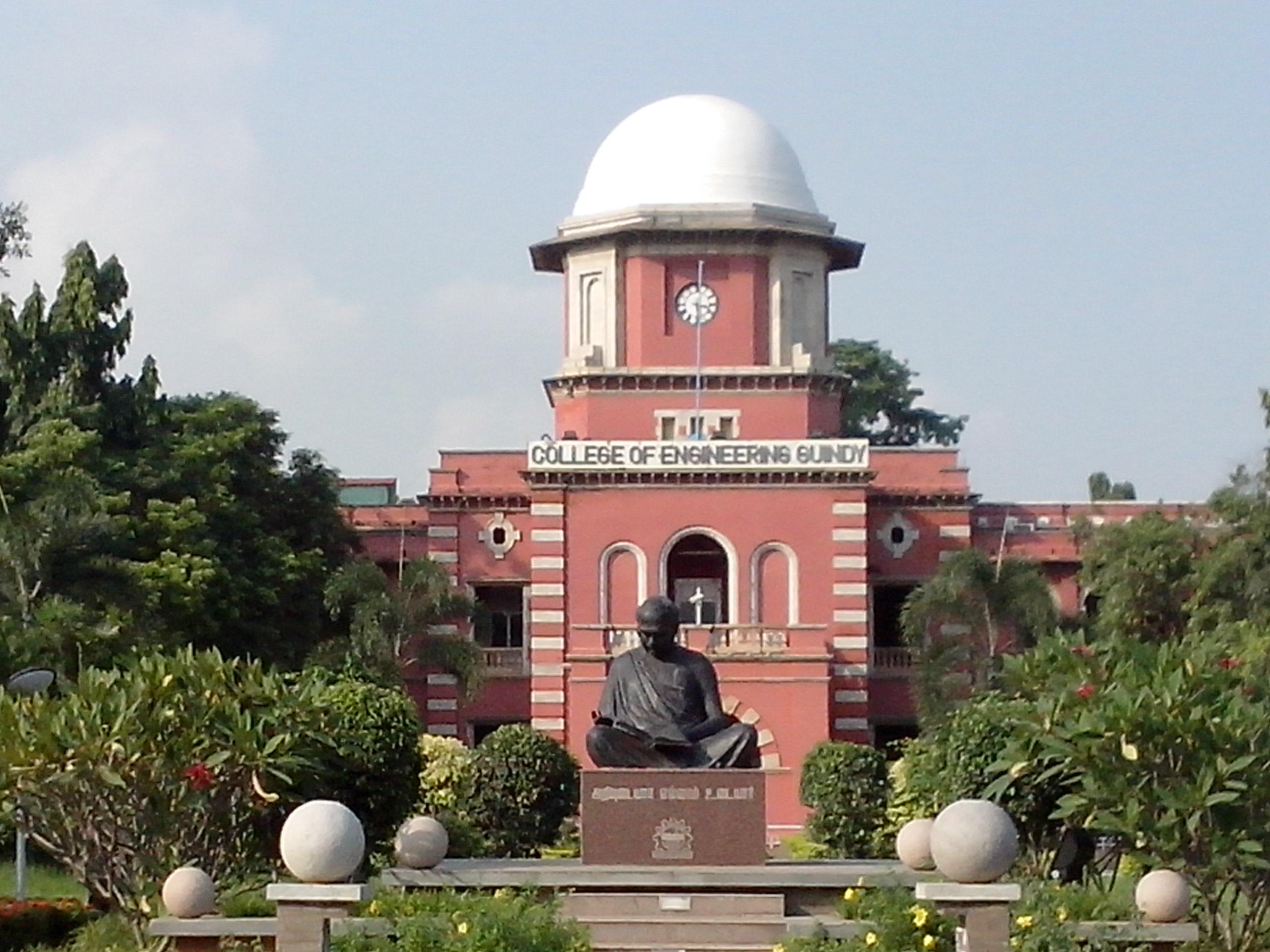 Anna University Online Courses