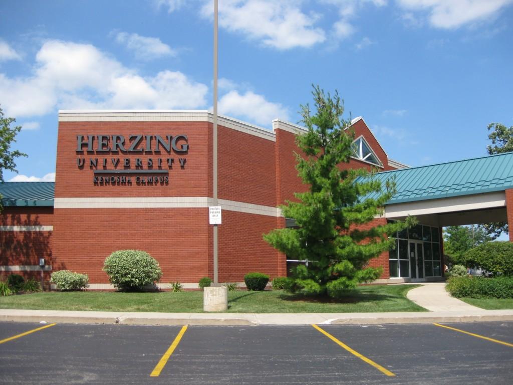 Online-Herzing University