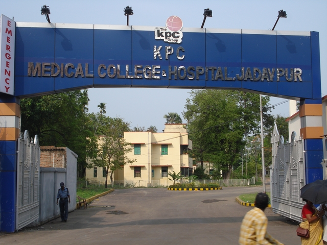KPC Medical College MBBS Admission 2017