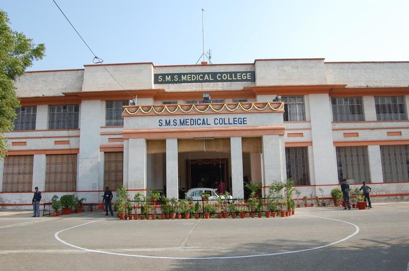 Rajasthan PG Medical / Dental Admission 2017