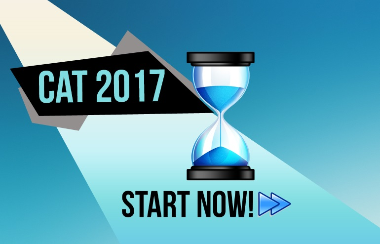CAT 2017 – Date, Syllabus, Application