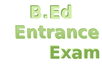 BRABU B.Ed 2017 Entrance Exam – Application Form, Admit Card, Result
