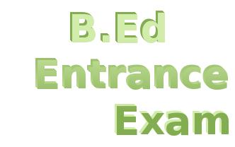 BRABU B.Ed 2017 Entrance Exam – Application Form, Admit Card, Result