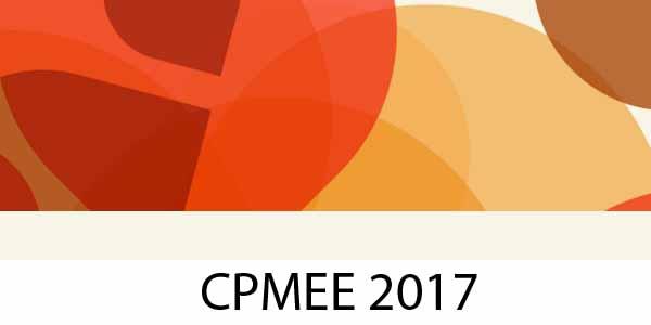 ACEE CPMEE Result-2017