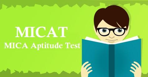 MICAT 2018 Admission Test– Exam Date, Exam Pattern, Registration
