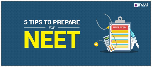 Best Tips To Prepare For NEET