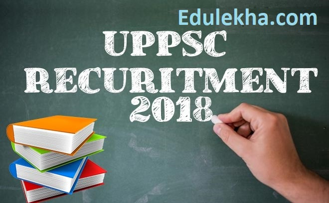 UPPSC Assistant Teacher LTGrade Recruitment