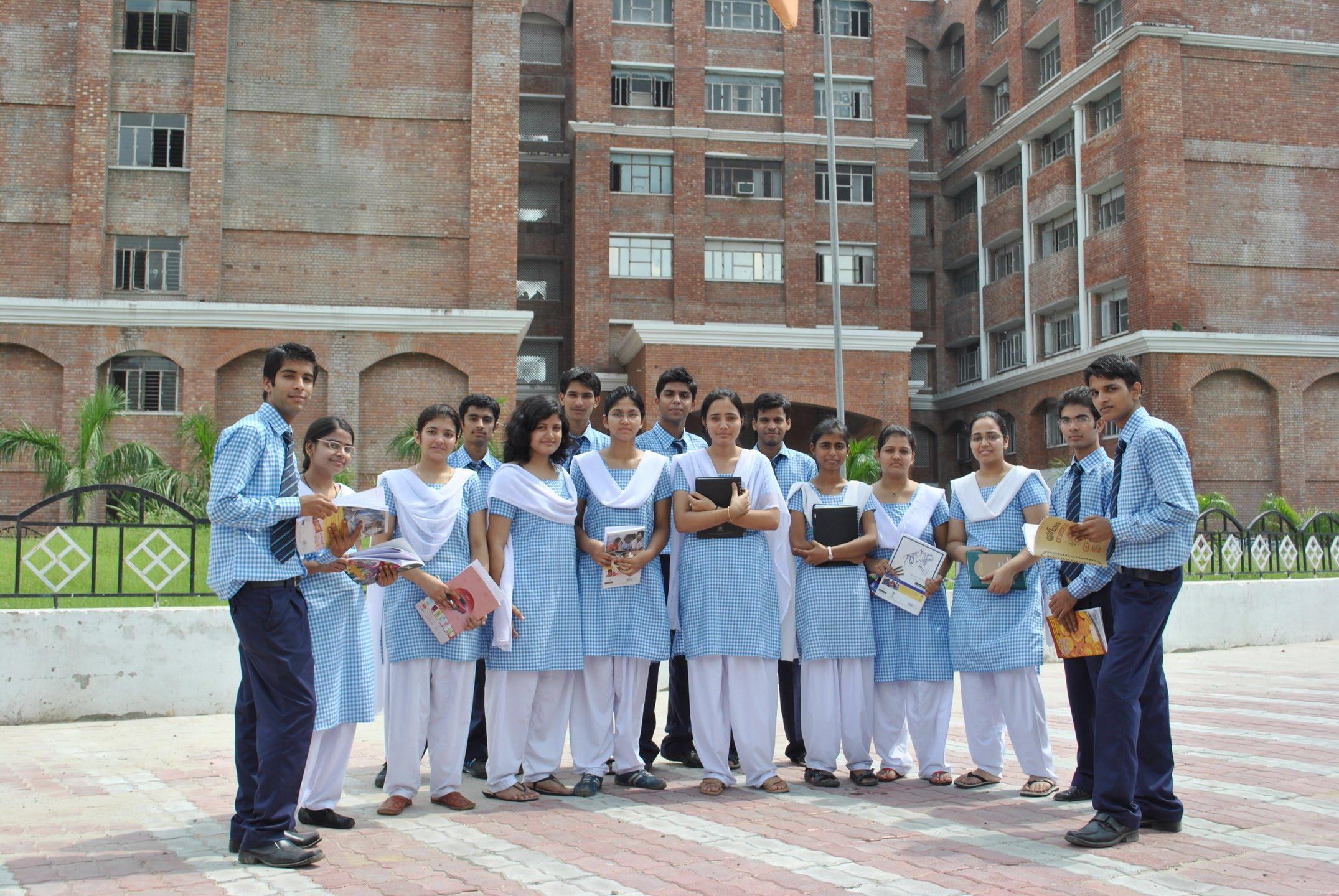 Babu Banarasi Das University (BBDU) Admission 2019: Admission form, Last Date