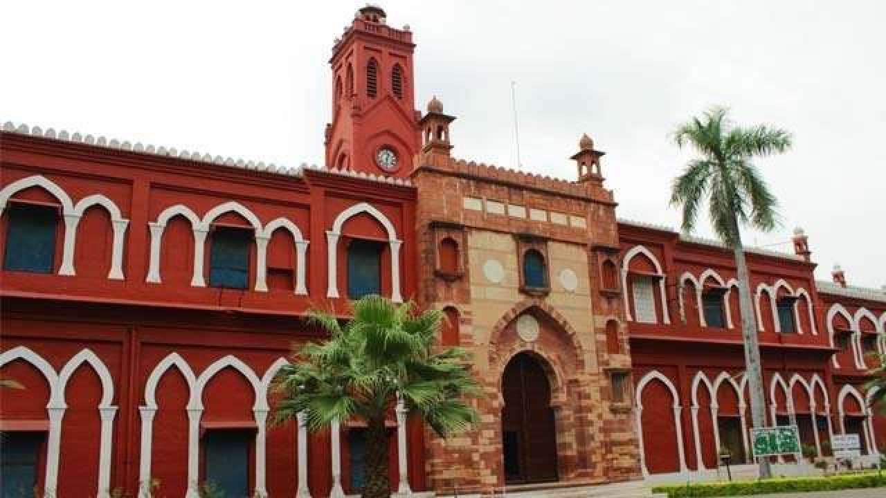 Aligarh Muslim University (AMU) Admission 2019: Courses, Admit Card, Entrance Exam, Result