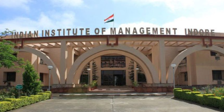 IIM Indore PGDM Admission 2019: Courses, Placement, Fees
