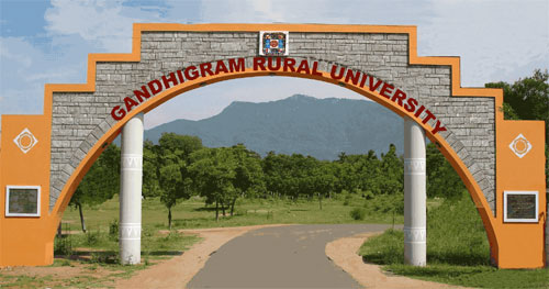 Gandhigram Rural Institute (GRI) Admission 2019: Online Application, Eligibility, Application process