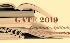 GATE 2020 Application Form, Dates, Eligibility, Form Correction