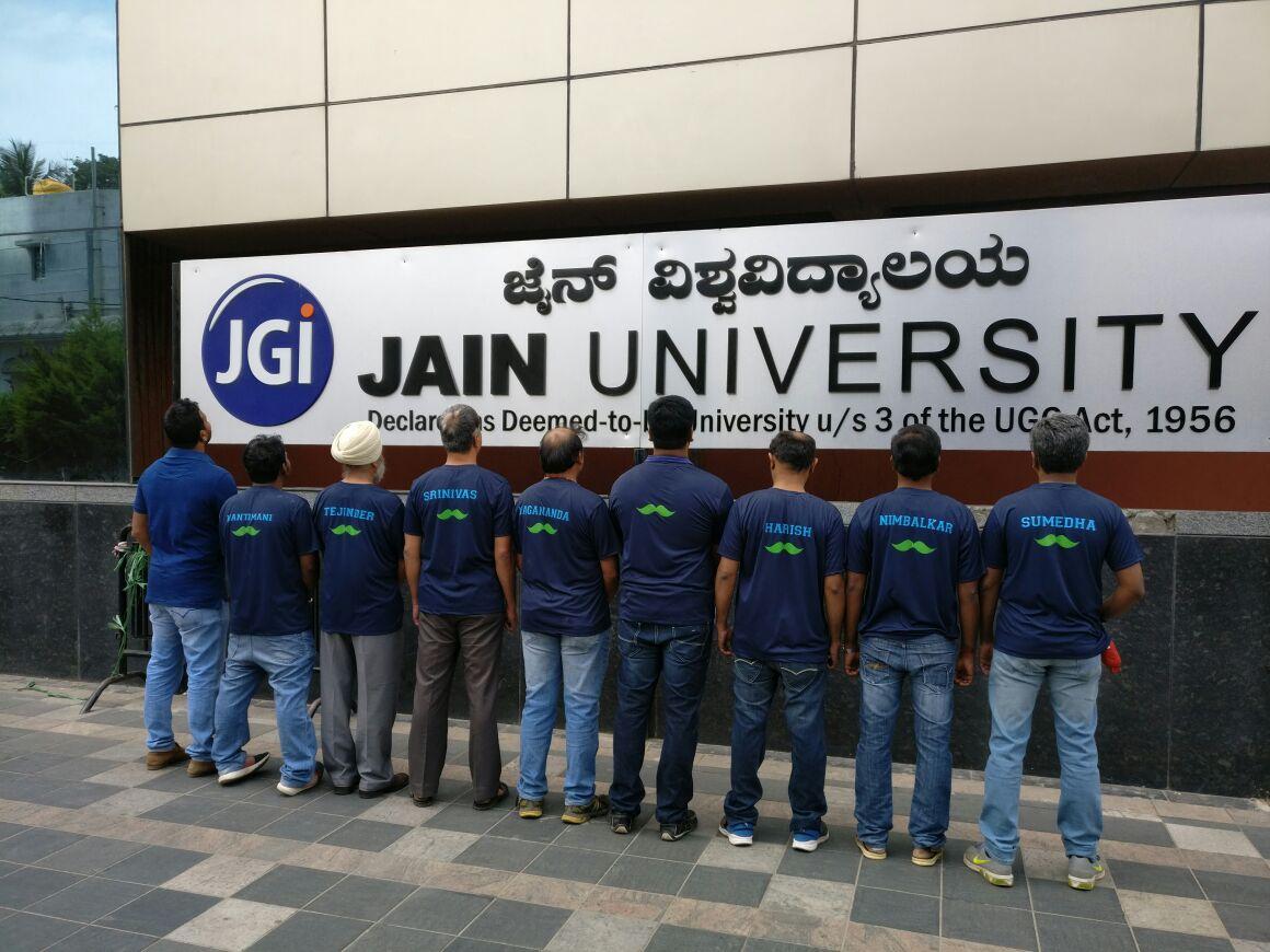 Jain University MBA Admissions 2019