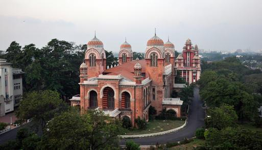 Madras University M.B.A & M.C.A Admission 2019: Admit Card, Entrance Exam, Result