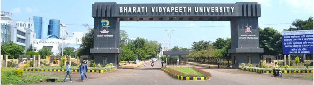 Bharati Vidyapeeth Deemed University (BVDP) Pune Admission 2019: Courses, Ph.D, Application Process