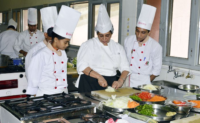 Institute of Hotel Management, Catering & Nutrition (IHM Puspa), New Delhi