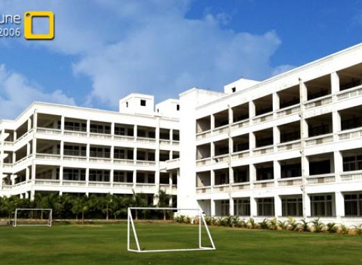 Maeer's MIT Institute of Design (MITID), Pune