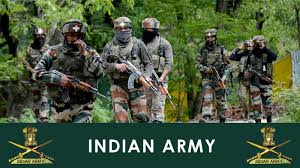 Indian Army 42nd 10+2 Technical Entry Scheme