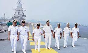 Indian Navy Recruitment 2019 – Chargeman Vacancies