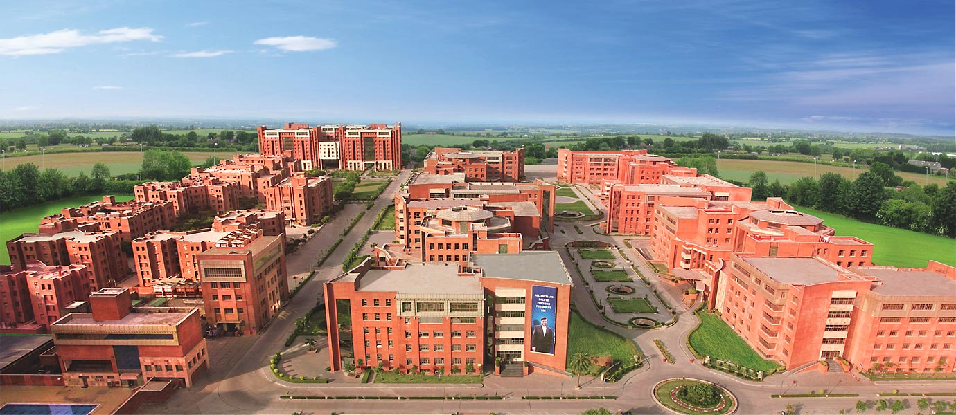 Amity University Manesar, Gurgaon