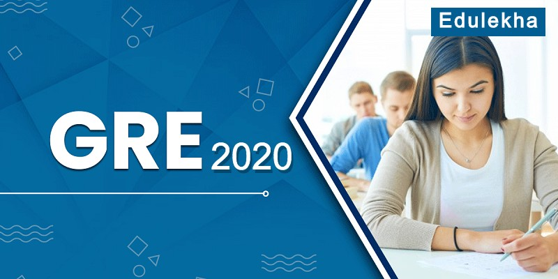 GRE 2020 Exam Latest Update