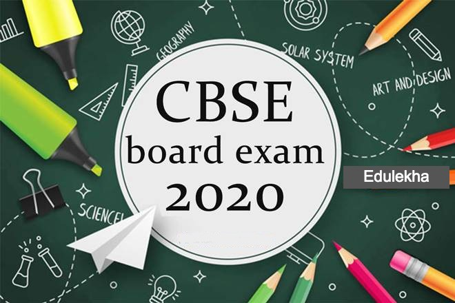 CBSE Examination 2020 Official Announcement