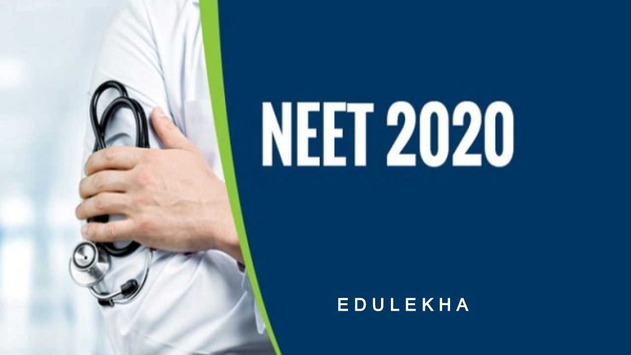 NEET 2020: Exam Postponed