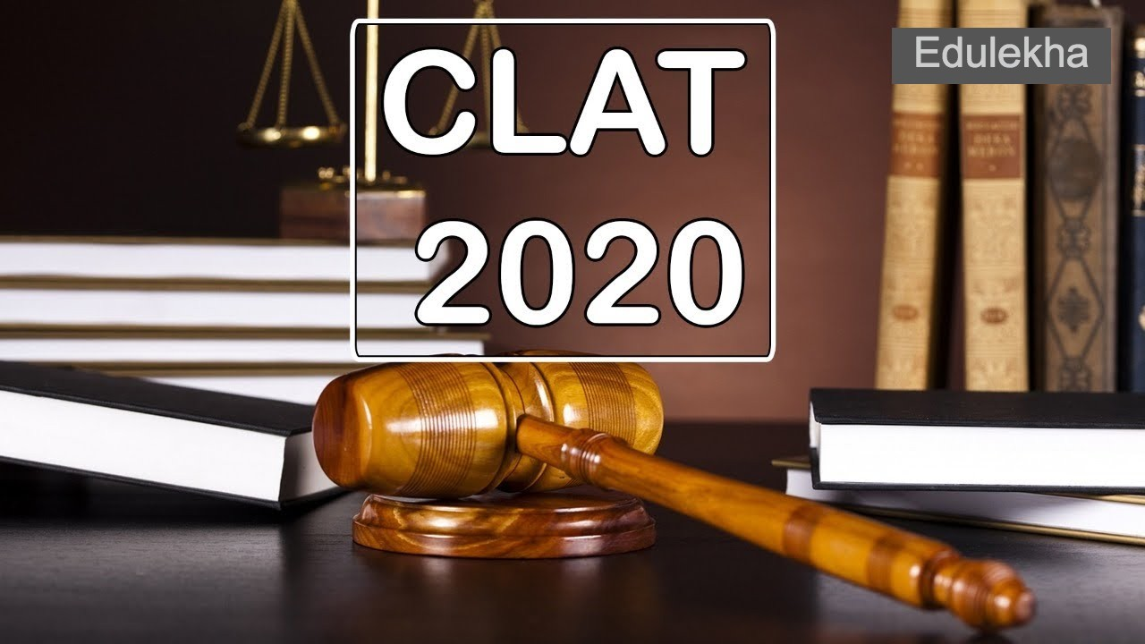 CLAT 2020: Application and Examination